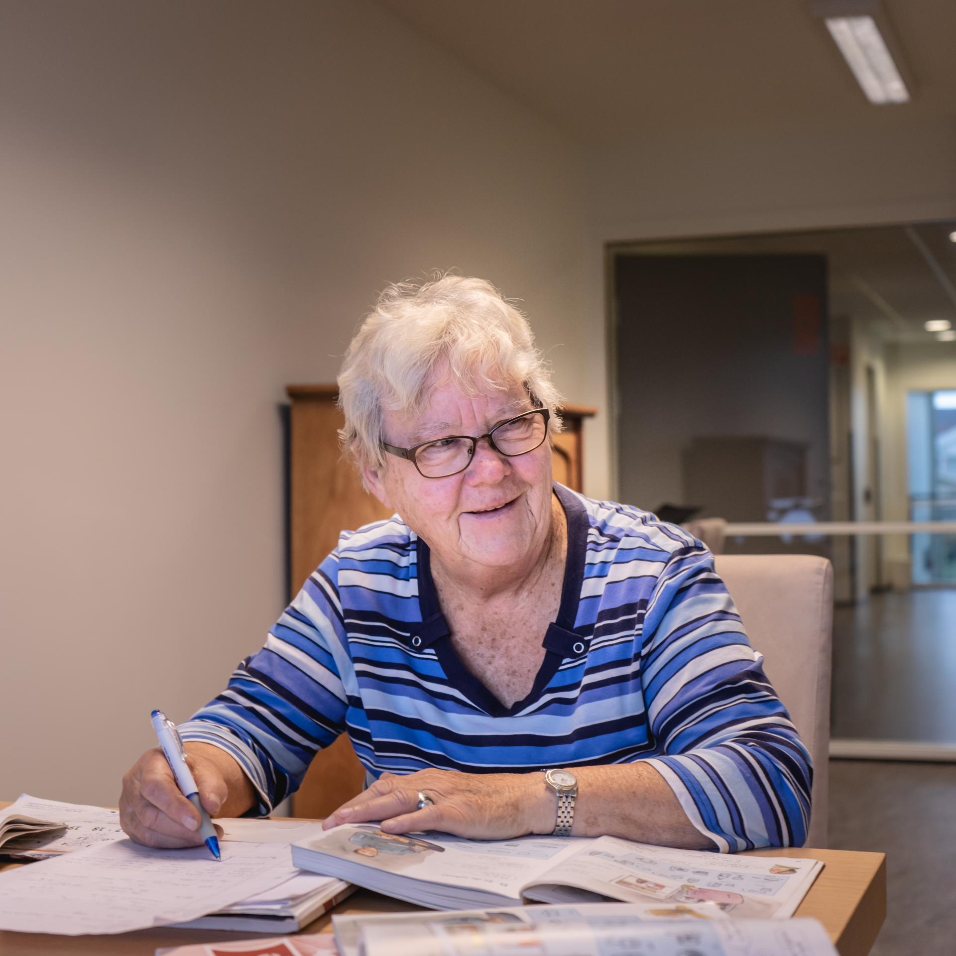 Marie Onsrud