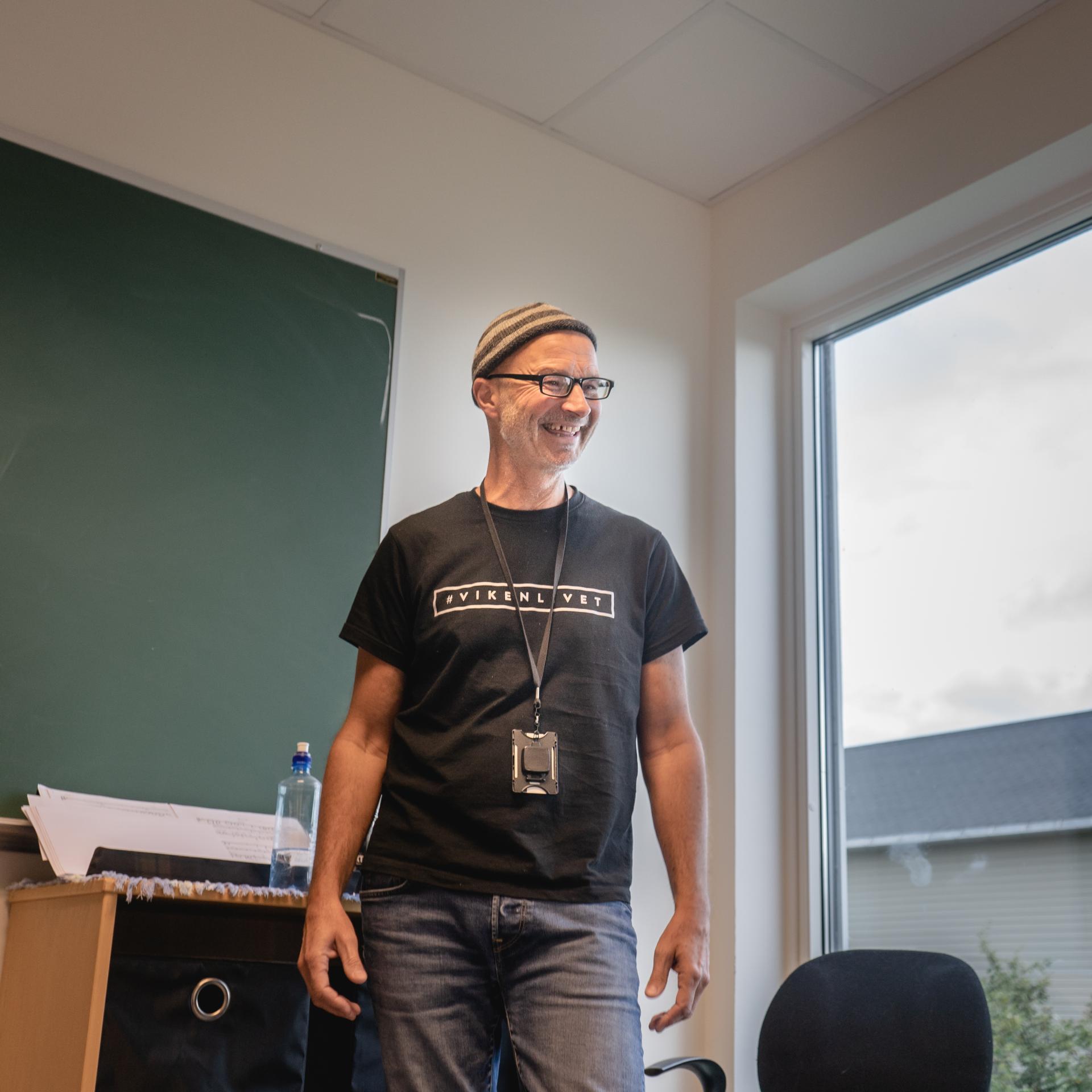 Dag Morten Kjelstad