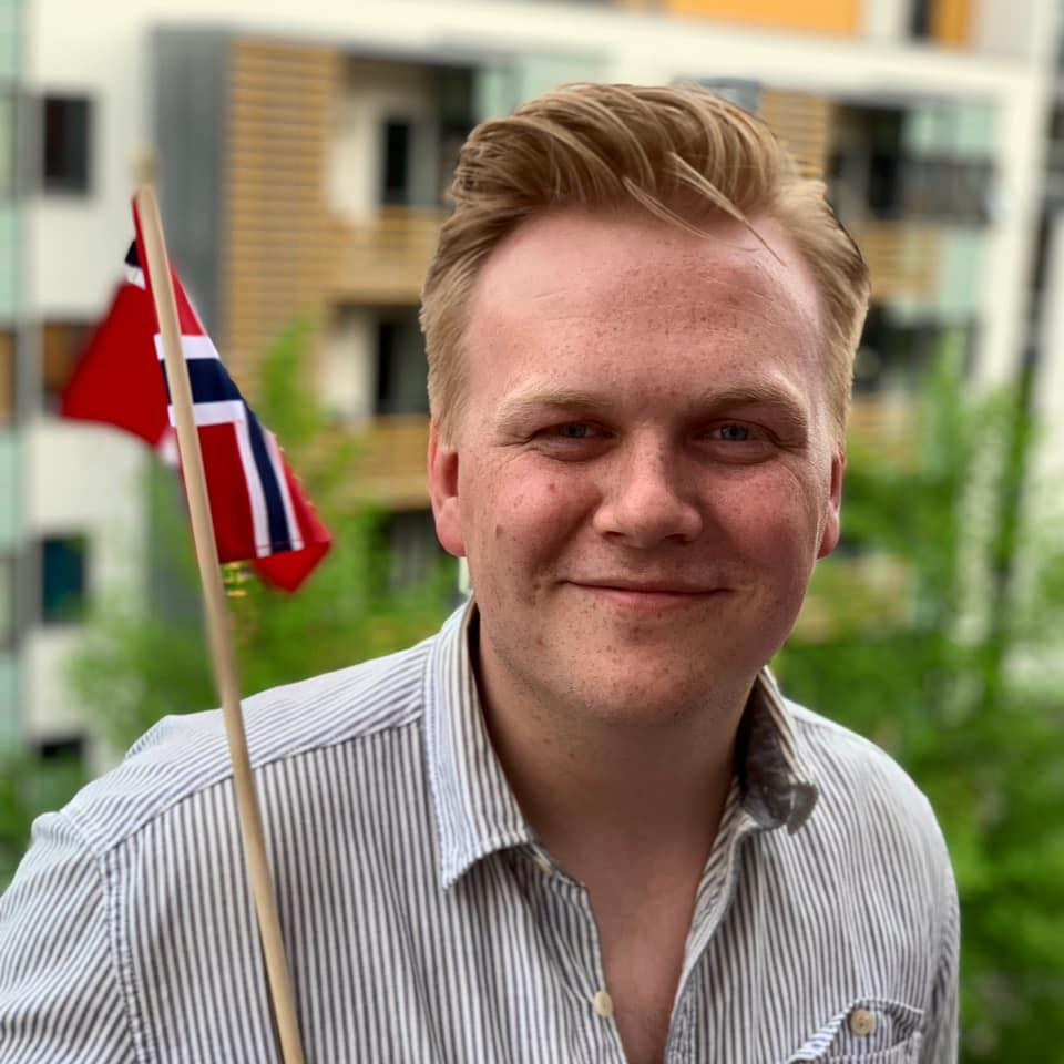 Johan Helland